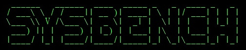 Sysbench Logo