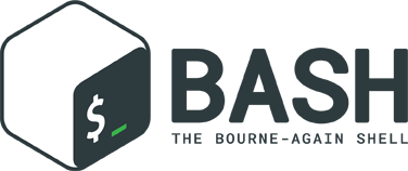 bash logo